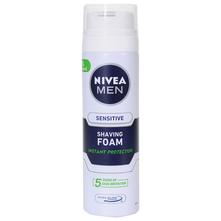 Nivea Men Sensitive Pjena za brijanje 200 ml