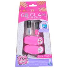 Go Glam Set za uređivanje noktiju