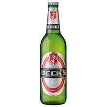 Beck's svijetlo pivo 0,5 l