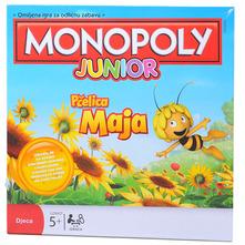 Monopoly Junior Pčelica Maja