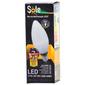 Sole LED žarulja 4W E14