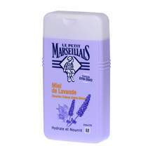 Le Petit Marseillais lavandin med kremasti gel za tuširanje 250 ml