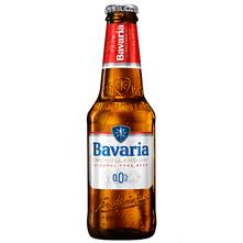 Bavaria svijetlo bezalkoholno pivo 0,25 l