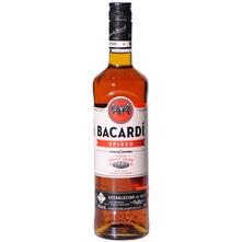 Rum Bacardi Spiced 0,7 l