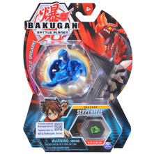 Bakugan Serpenteze igračka