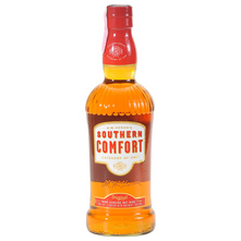 Southern Comfort Liqueur with whiskey 0,7 l