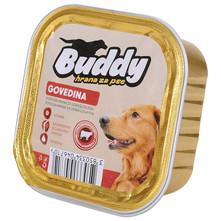 Buddy Hrana za pse govedina 150 g