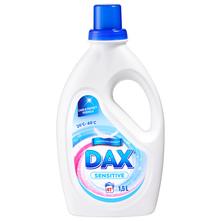Dax Sensitive Deterdžent 1,5 l=41 pranje