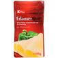 K Plus Edamer Polutvrdi sir u listićima 100 g