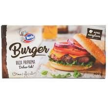 Burger 400 g Ledo