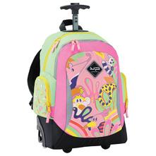 Bodypack Školska torba na kotačima