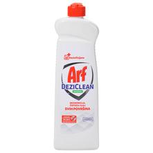 Arf DeziClean Sredstvo za dezinfekciju i čišćenje vodoperivih površina 450 ml