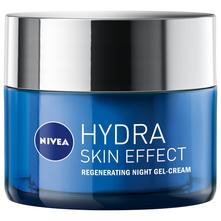 Nivea Hydra Skin Effect Noćna gel-krema 50 ml
