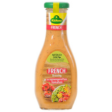 Kuhne French dressing 250 ml