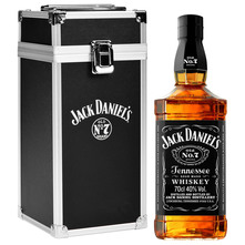 Jack Daniel's Whiskey music box 0,7 l