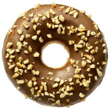 Donut okus lješnjak kakao 71 g