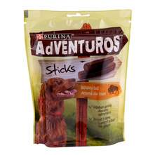 Adventuros Sticks Dopunska Hrana za pse 120 g