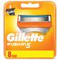 Gillette Fusion5 Patrone 8/1