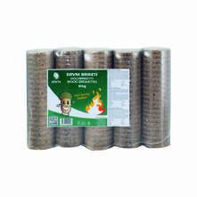 Ogrjevni drveni briket 10 kg Spačva