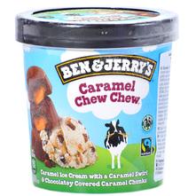 Ben&Jerry's Sladoled caramel chew chew 465 ml