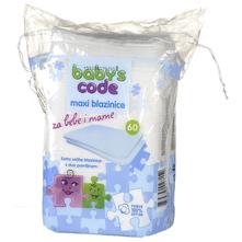 Baby's Code Blazinice 60/1