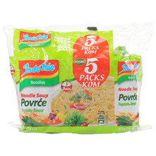 Indomie Instant juha okus povrće sa tjesteninom 5x75 g