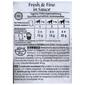 Sheba Fresh&Fine Hrana za mačke mini izbor peradi 6x50 g