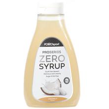 Polleo Sport Proseries Zero Syrup coconut 425 ml
