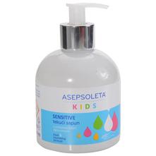 Asepsoleta Kids Tekući sapun sensitive 300 ml