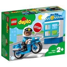 Lego Policijski motocikl