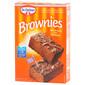 Dr. Oetker Brownies Mješavina za tijesto s komadićima čokolade 456 g