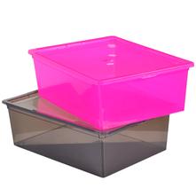 Kutija za odlaganje razne boje 25 l