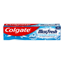 Colgate Max Fresh Zubna pasta cooling crystals 100 ml