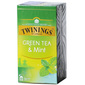 Twinings Zeleni čaj s mentom 37,5 g