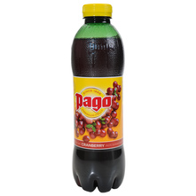 Pago brusnica 0,75 l