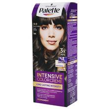 Palette ICC N4 svijetlo smeđa boja za kosu