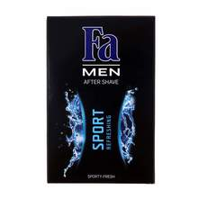 Fa Men Sport aftershave 100 ml
