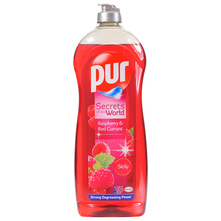 Pur Secrets of the World Deterdžent raspberry&red currant 750 ml