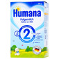 Humana 2 Prijelazna mliječna hrana 600 g