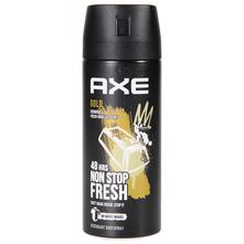 Axe Gold 48h Non Stop Fresh Dezodorans 150 ml