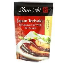 Shan Shi japanski Teriyaki umak 120 g