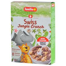 Familia Swiss Jungle Crunch muesli 250 g