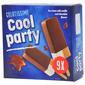 Gelatissimo Cool Party Sladoled vanilija i čokolada 9/1 585 ml