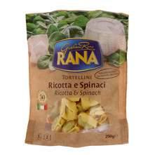 Tortellini sa rikotom i špinatom 250 g Rana