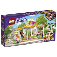 Lego Organski kafić u Heartlake Cityju
