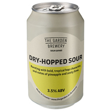 The Garden Brewery Dry-Hopped Sour Pivo 330 ml