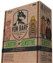 Von Barf Sensitive Hrana za pse 10x250 g