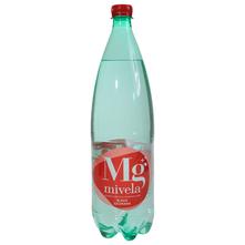 Mg Mivela Blago gazirana prirodna mineralna voda 1,5 l