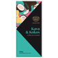 Kraš Selection Čokolada kava & kokos 100 g