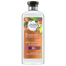 Herbal Essences Šampon white grapefruit&mosa mint 400 ml
